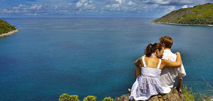 Romantic Picnics Packages in Phuket