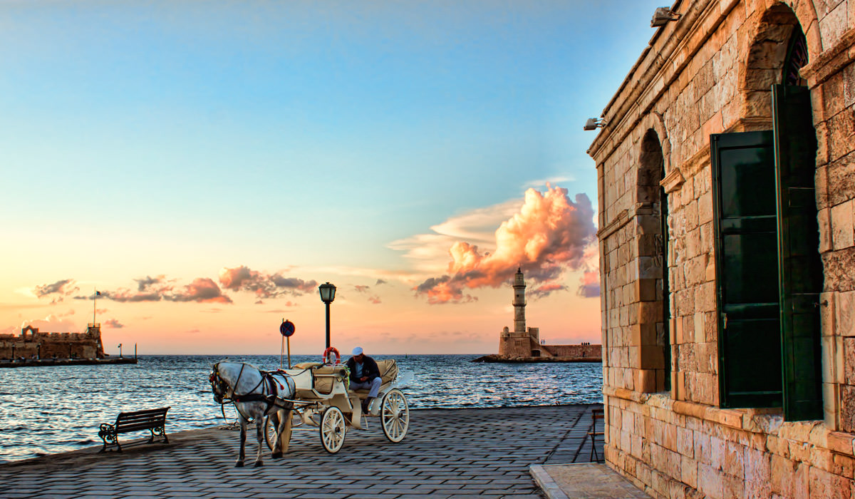 10 Reason To Why You Should Choose Greece as Your Honeymoon Destination