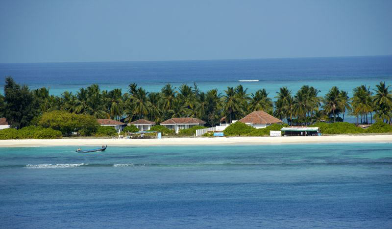 Why Choose Lakshadweep as Honeymoon Destination ?