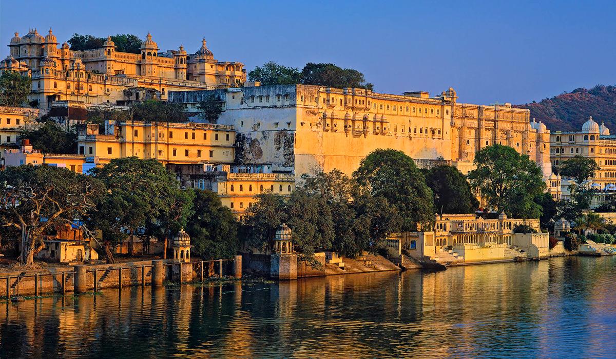Top Winter Honeymoon Destinations in India