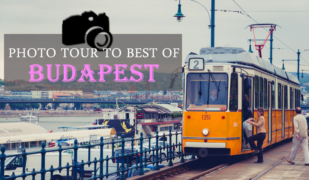 Explore The Best of Budapest Through the Eyes of Photographers