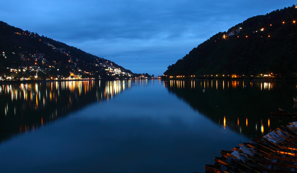 Why Nainital Is One of Best Destination for Short Romantic Holiday