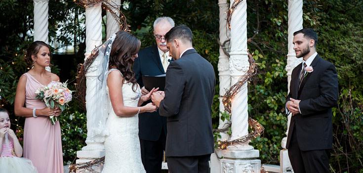 Wedding Destinations in Atlanta