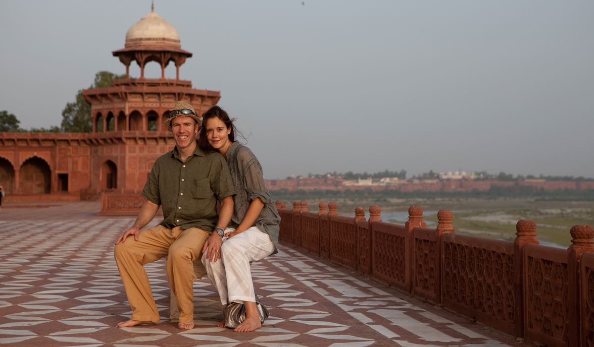 Why Choose India as a Honeymoon Destination?