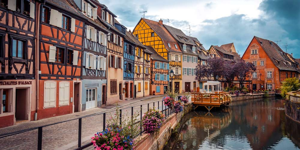 16 Most Beautiful Towns in World