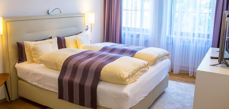Greifensteiner hof is a stylish 4 star hotel in wurzburg for Design hotel wurzburg