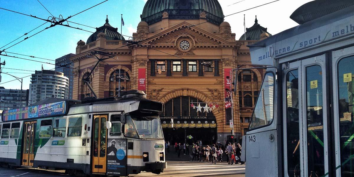 5 Most Romantic Cities in Australia