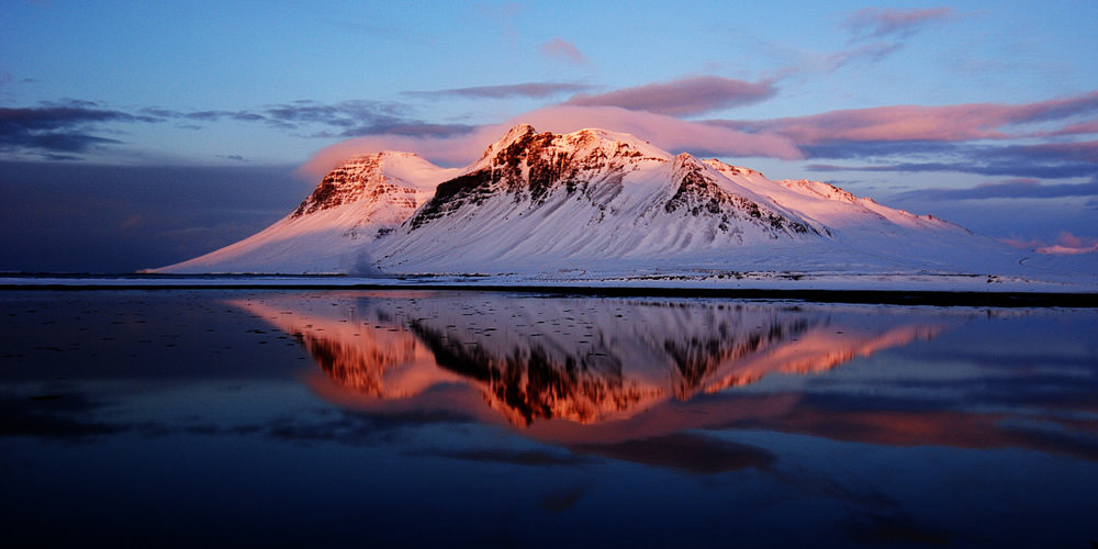 8 Compelling Reason to Choose Iceland As Your Next Romantic Getaway