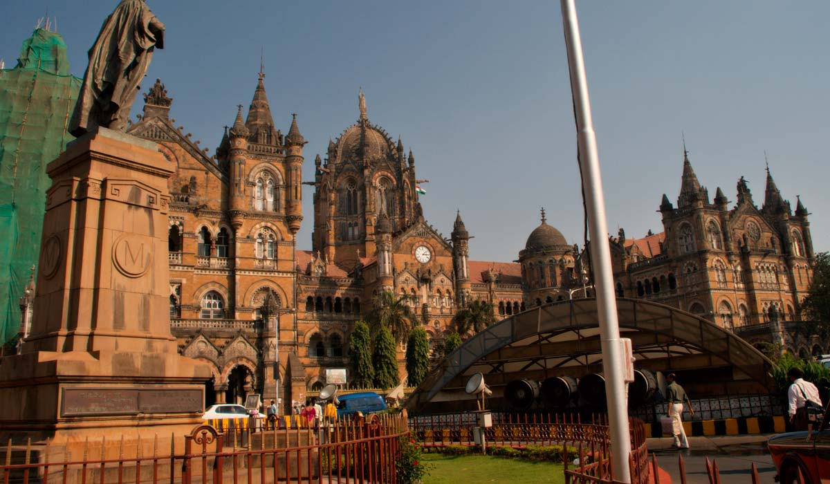 21 Best Tourist Places to Visit in Mumbai