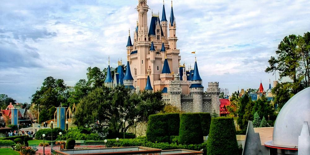 7 Day Sensational Florida Honeymoon Tour Package