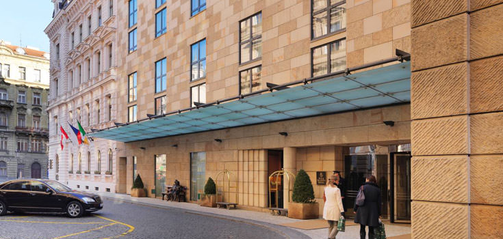 Four seasons hotel prague is a elegant 5 star hotel in for 5 star hotels in prague