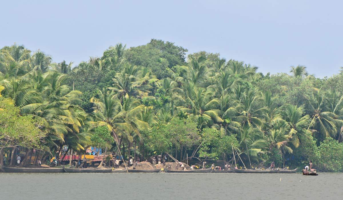 Munroe-Island