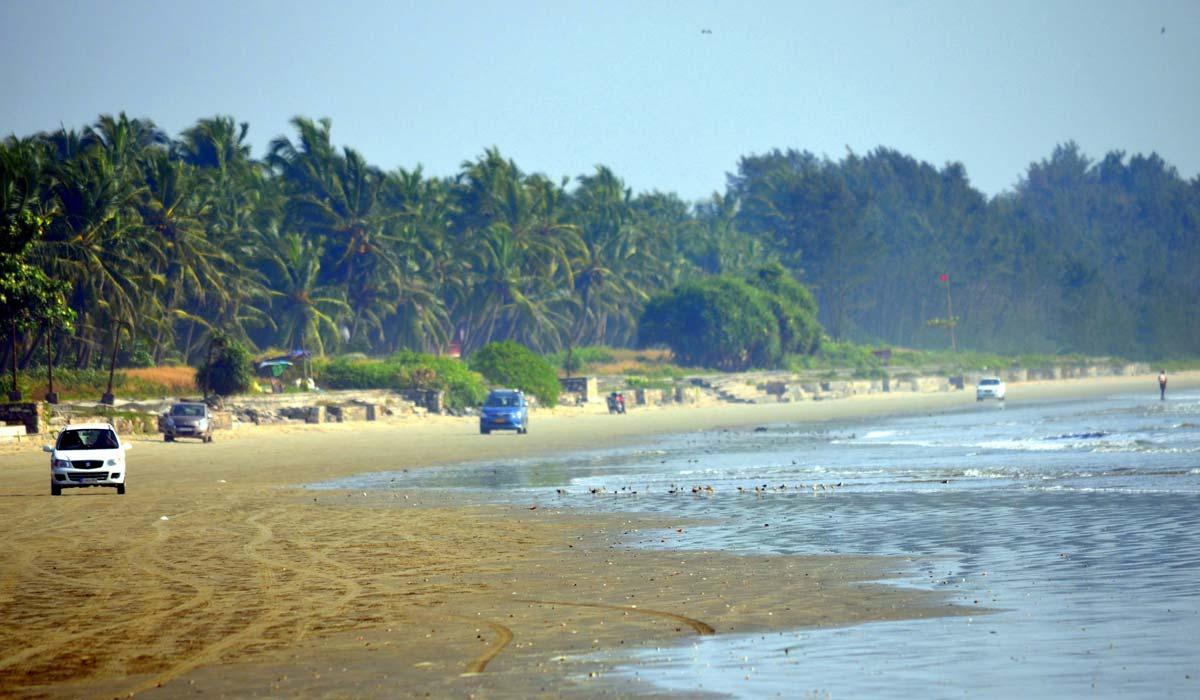 Muzhappilangad-Beach