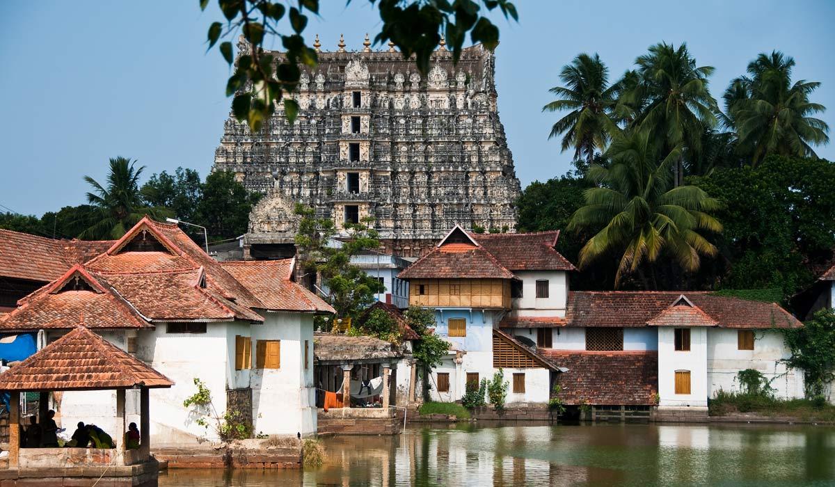 Padmanabhaswamy-Temple