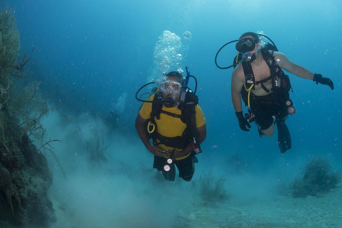 Lakshadweep Scuba Diving Packages