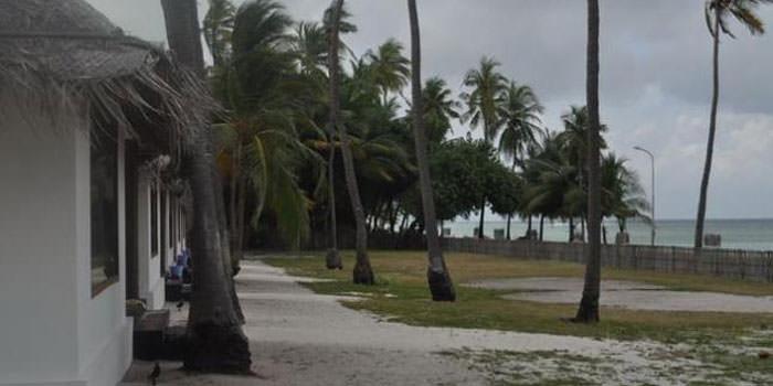 Seashell-Agatti-Resort