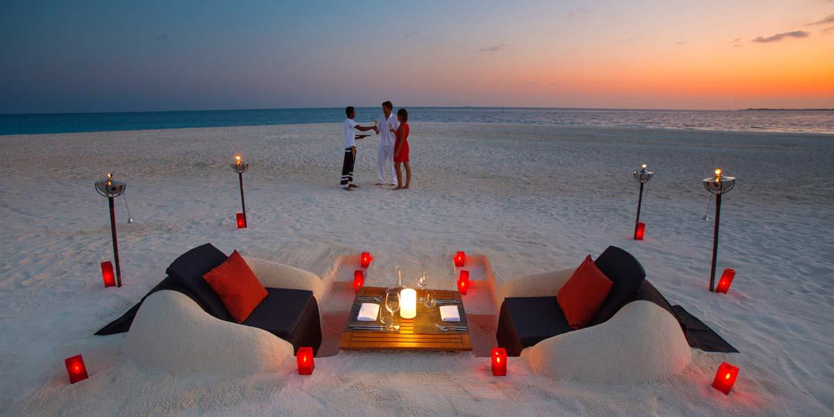 Most Romantic Restaurants in the World