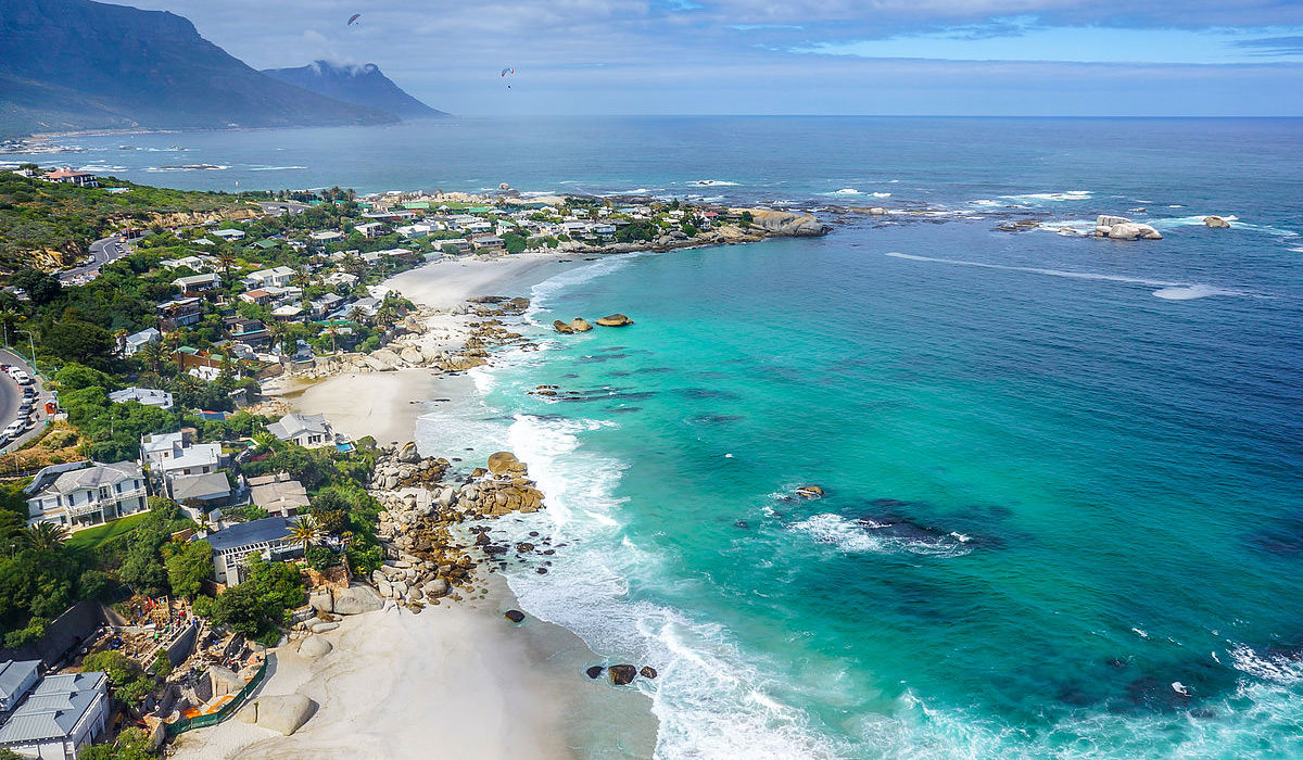 Sawubona South Africa 6 Nights Honeymoon Package