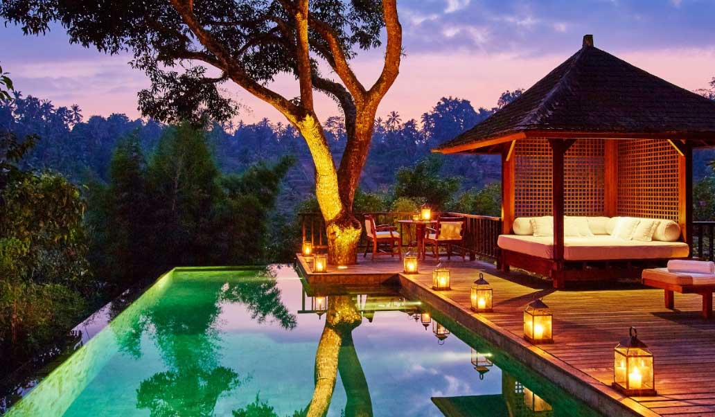 12 Most Stunning Spas of the World