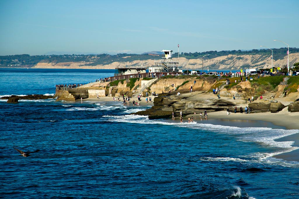 7 Best Beach Holiday Destination in North America
