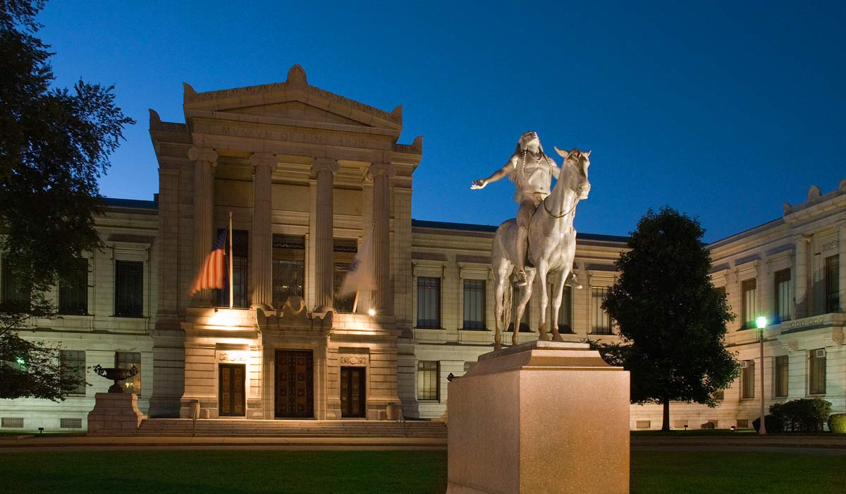 Best Museums in North America