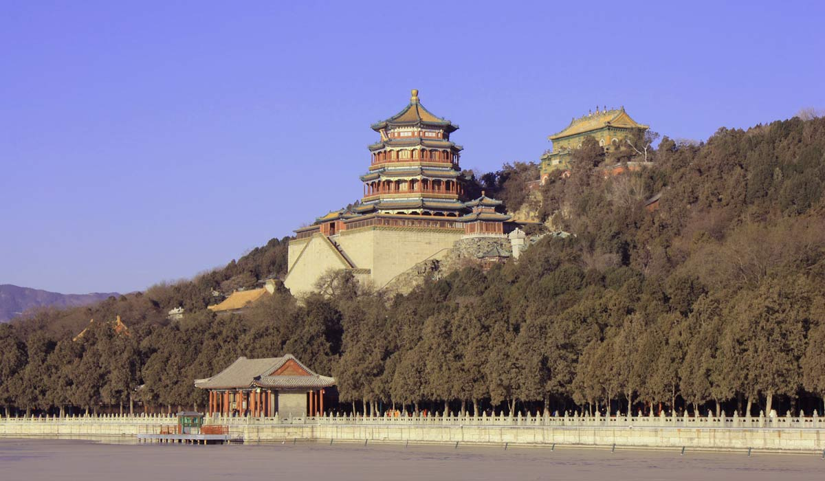 7 Best Romantic Places To Visit In Beijing Beijing Tourism Amp Attractions