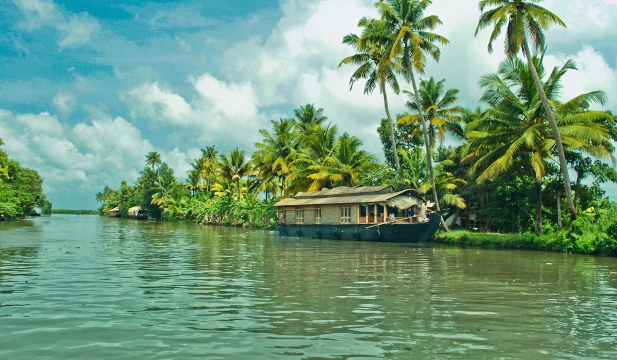 Kerala Honeymoon Packages from Bangalore - Kerala