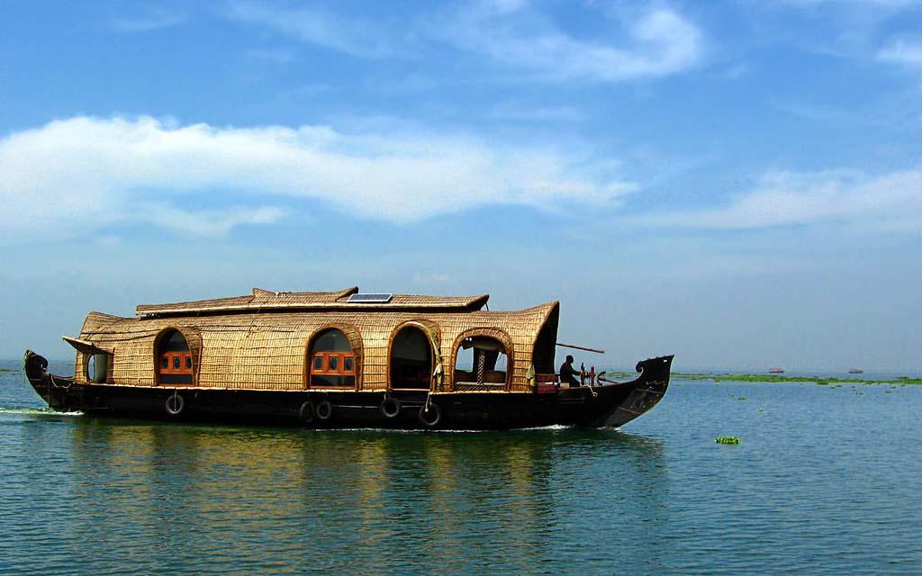 5 Days Kerala Honeymoon Package From Chennai - Kerala