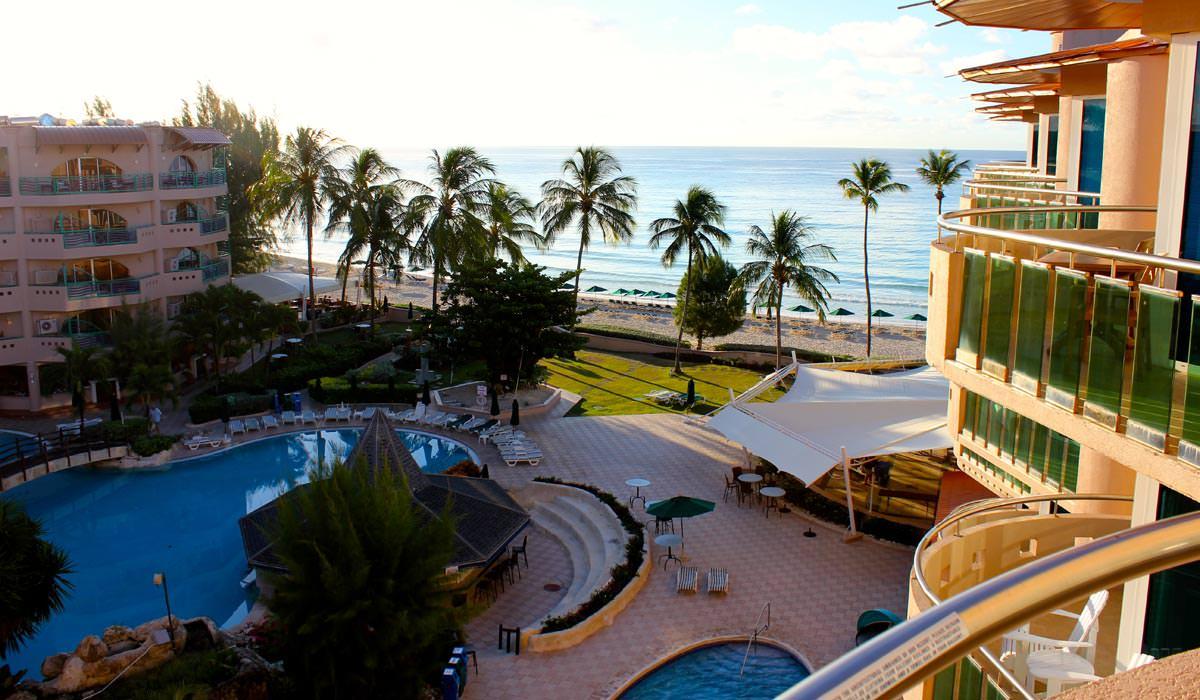 Accra Beach Hotel Barbados Holidays