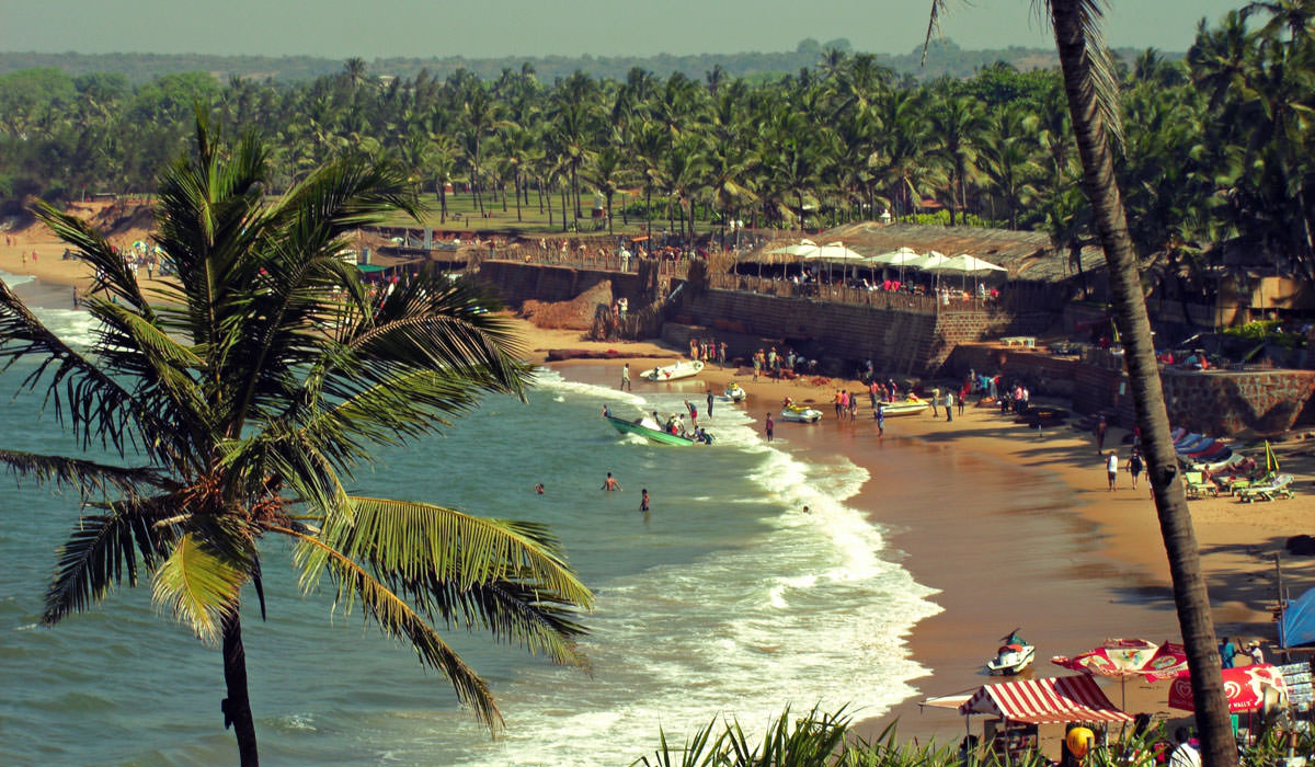 Visit Destinations in India in December