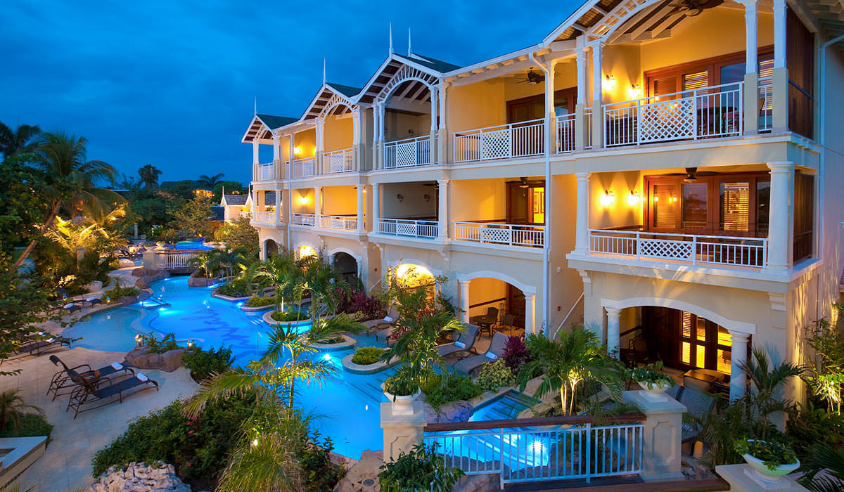 Jamaica Hotels With Swim Up Rooms