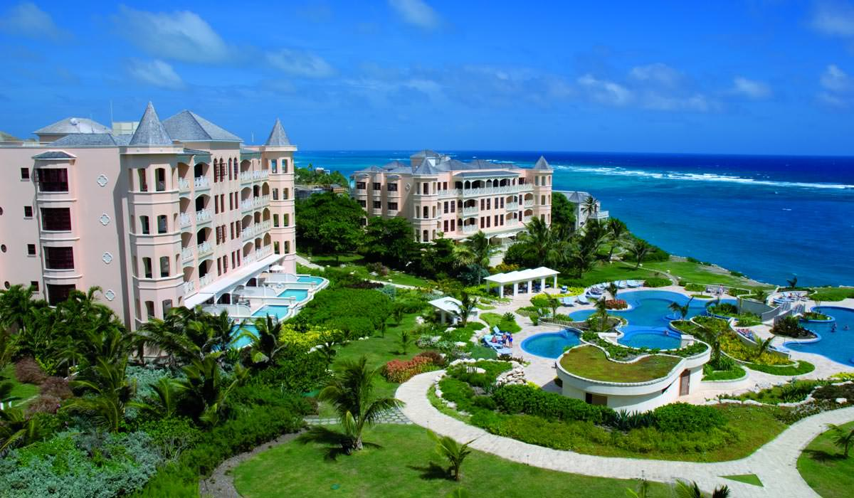10 best rated all inclusive resorts in barbados barbados for The crain