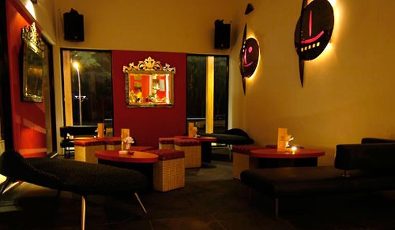 Sun Karma Chill Out Lounge Langkawi