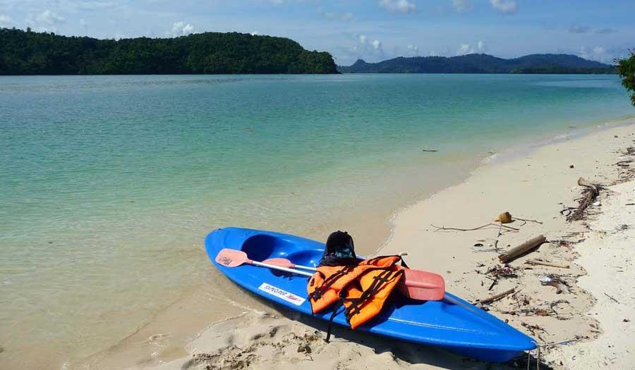 Pulau Tepor Malaysia