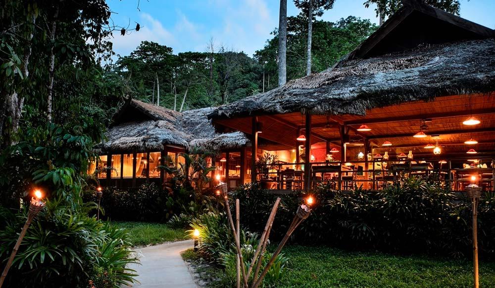The Gulai House in Langkawi