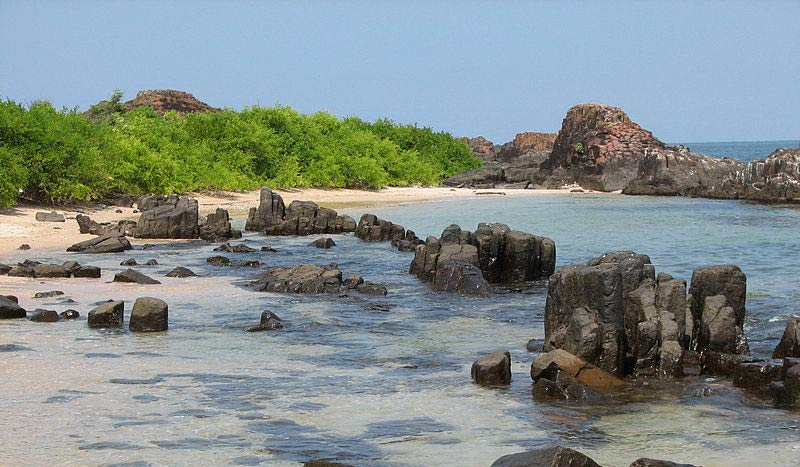 10 Hidden Beaches in India Every Beach Lover Must Visit