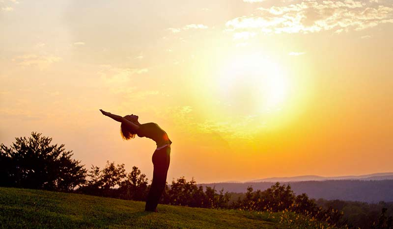 Best Yoga Retreats in India